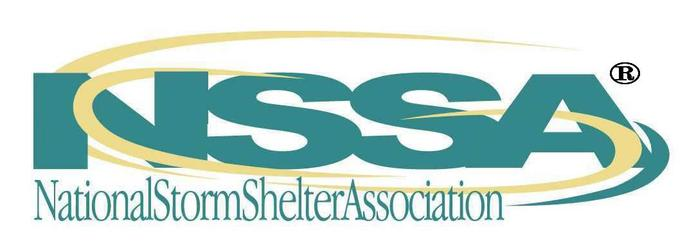 National Storm Shelter Asociation Logo